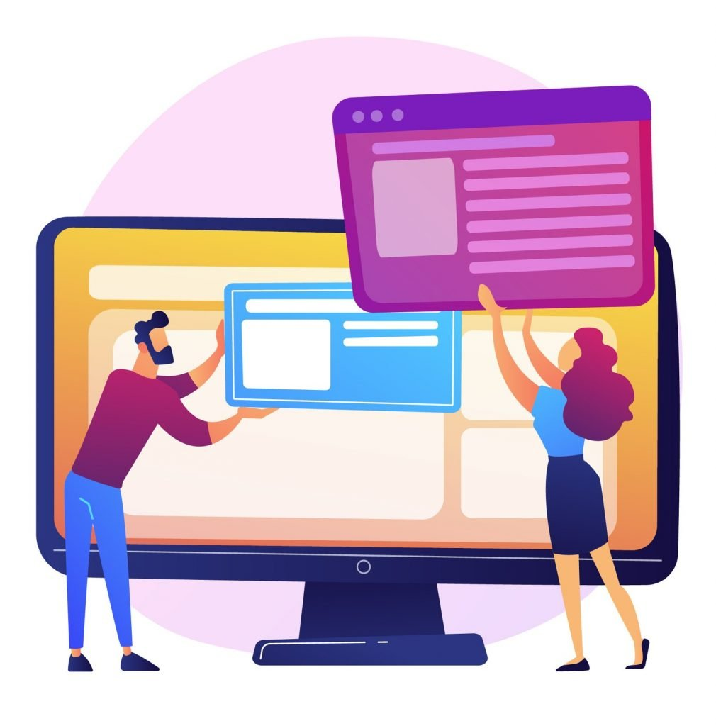 Web design to generate more business