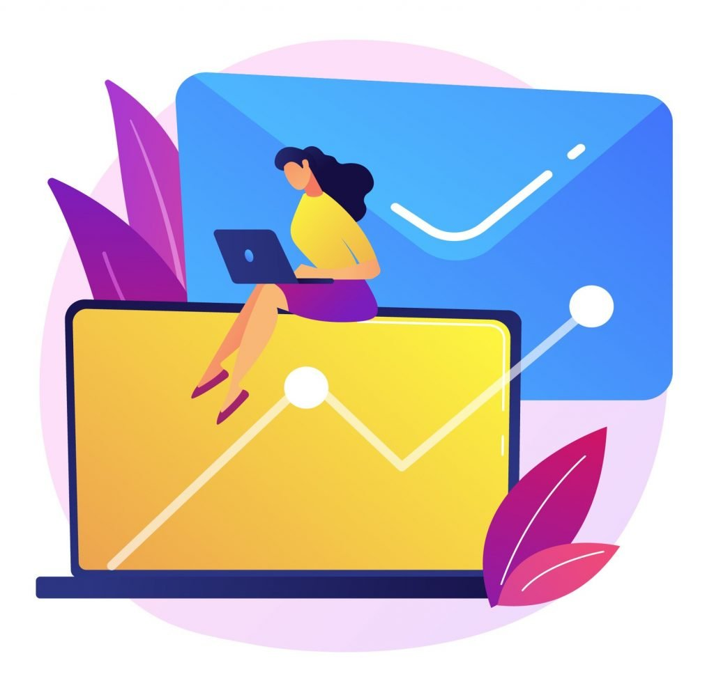Email marketing to generate you more business